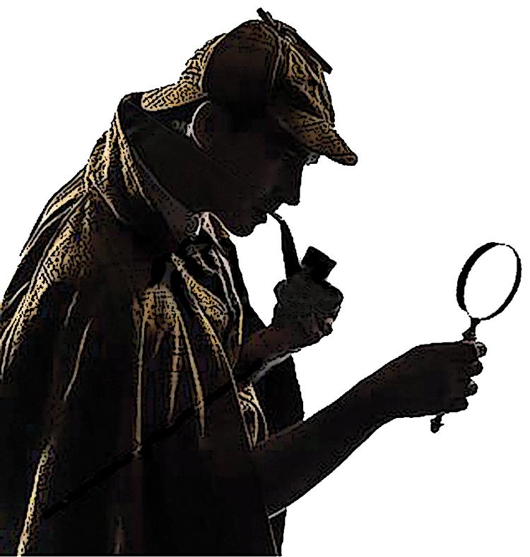 History Detective