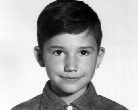 Young Ralph Candelario