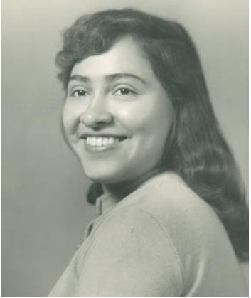 Benina Davis Gonzales