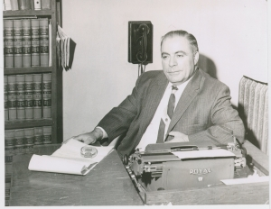Angelo Mosco