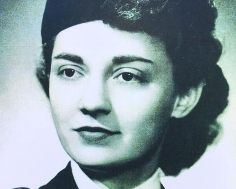 Hattie Sloan