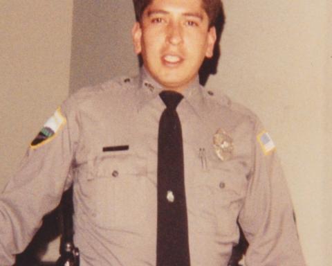 Anthony B. Martinez