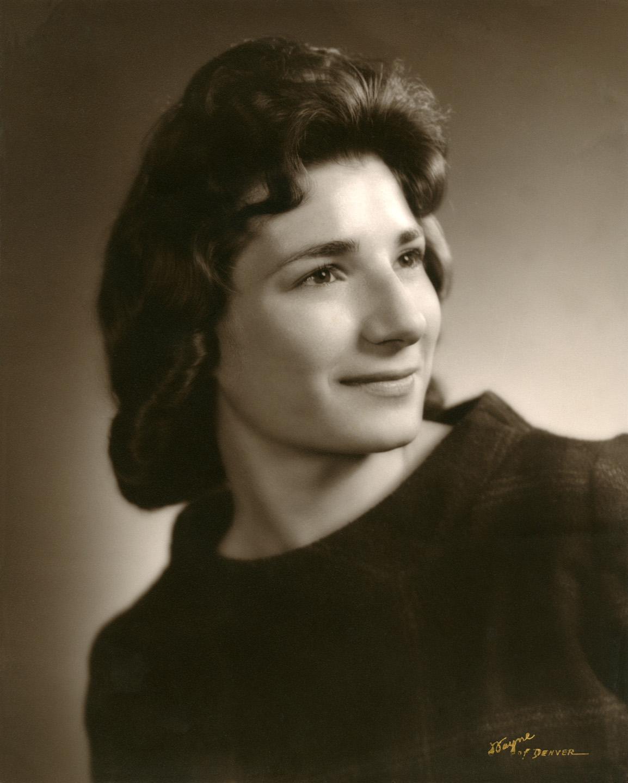Joy Jean Faris