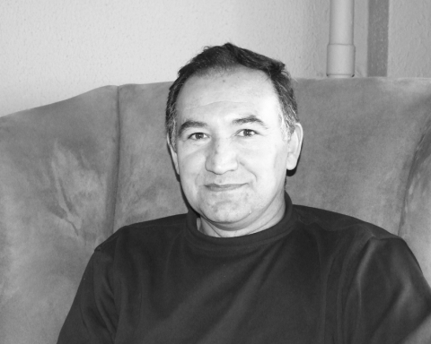 Ralph Candelario