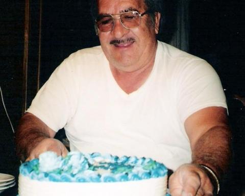 Albert Pino