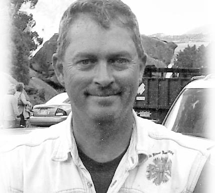 Bruce Freeman Bailey