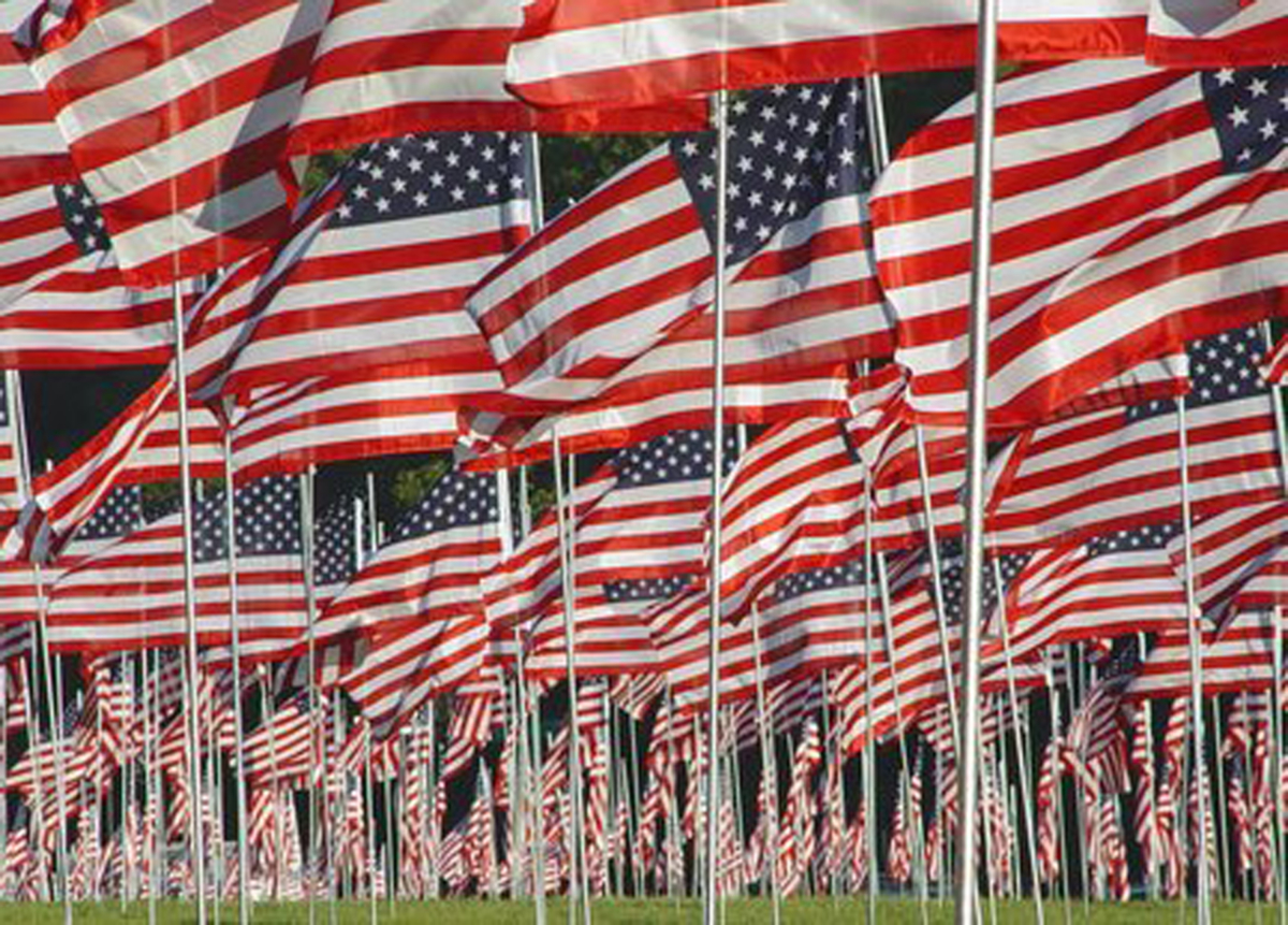 Field-of-Heroes-American-Flags