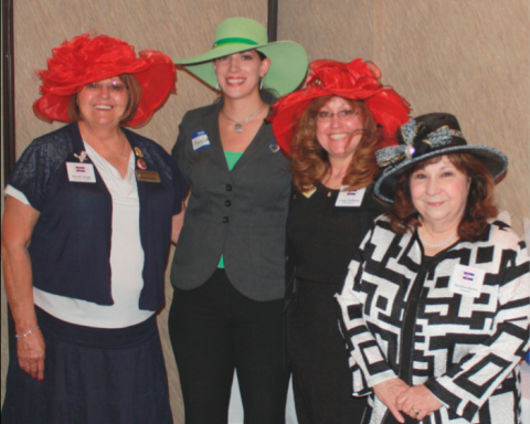 Colorado Federation of Republican Women in