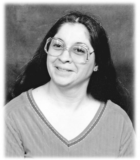 Juanita Arlene Roybal