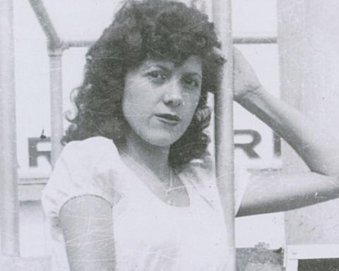 Josie Martinez