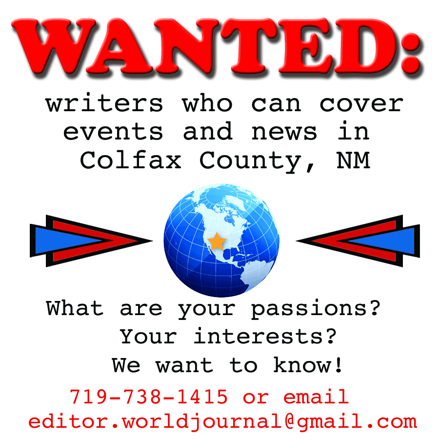 writers wanted ad World Journal
