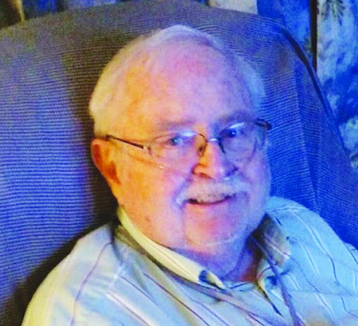 David Mockmore