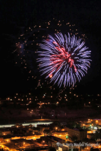 Raton celebrates the Fourth of July with explosive enthusiasm