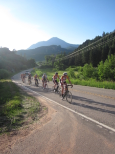 15th Annual Stonewall Century Ride a Go