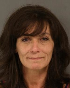 Trinidad woman  arrested for alleged role in murder of Burchard Mitchell