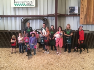 FNB New Mexico Youth Pet Show