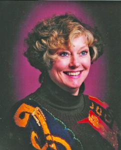 Carol Diane Newman 8-21-1945 ~ 10-9-2018
